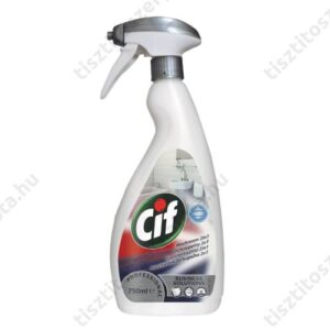 Cif Prof Washroom 2in1 750ml 6db/karton