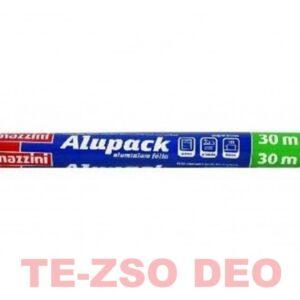 Alufólia 30m