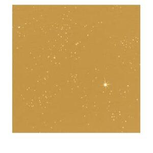 Dunilin Szalvéta Honey,méz színû 40x40cm,1/4hajt.12x50lap/karton