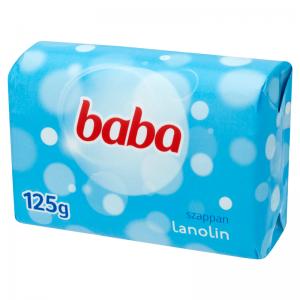 Baba szappan 125gr