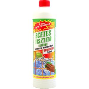 Ecetes tisztítószer 1lit, vízkõoldó