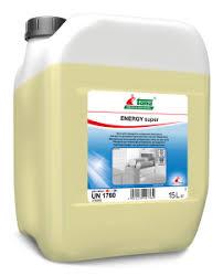 Energy Super folyékony tisztítószer gépi mosogatószer kemény vízhez 10l
