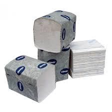 KLEENEX Ultra hajtogatott toalettpapír,fehér,2rét.dombornyomott,36x200lap/karton  KC