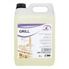 Pulsar Grill 5l grilltisztító