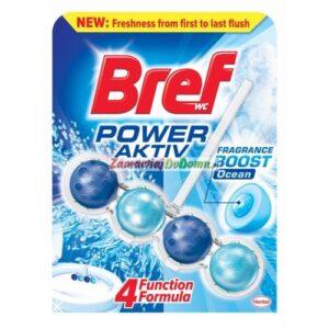 Bref power aktív 51g szett/kosár