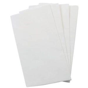 Szalvéta 1rét 1/8 fehér 720lap/dob