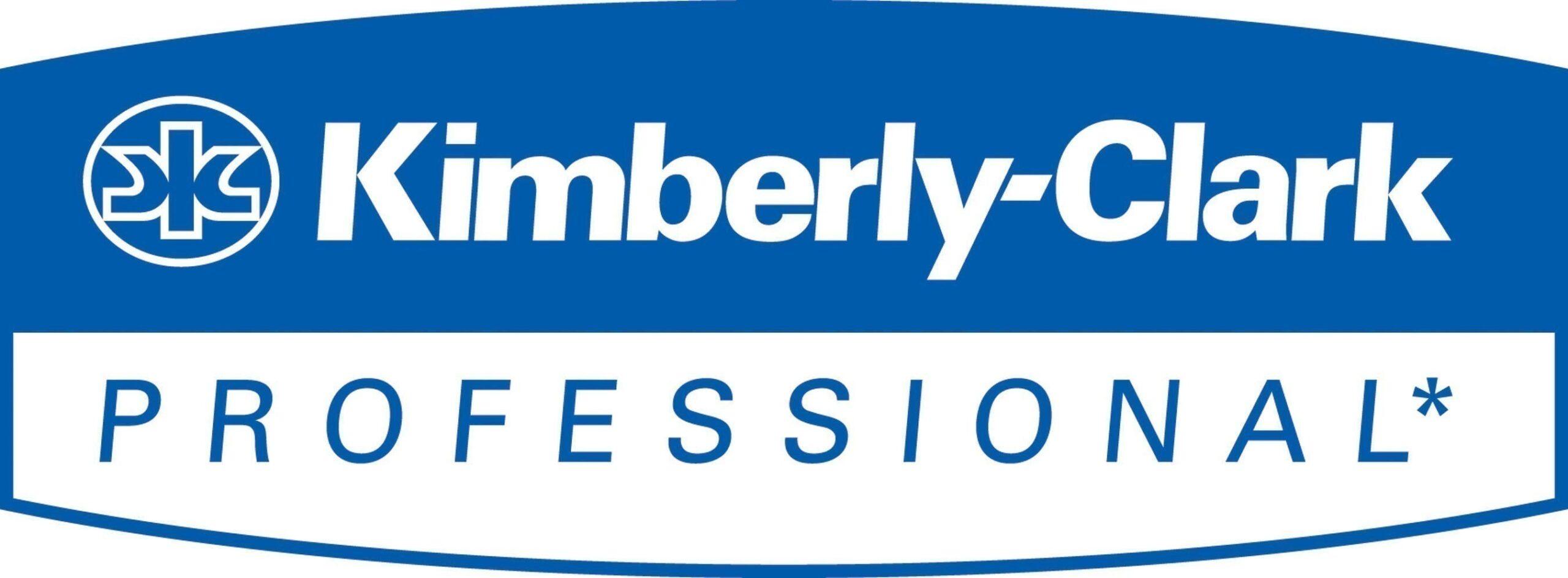Kimberly-Clark Professional Logo. (PRNewsFoto/Kimberly-Clark Professional)