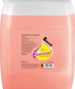 Bioccid felmosószer fertõtlenítõs 22 liter CC