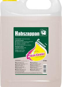 Commerce foam habszappan 5 liter CC