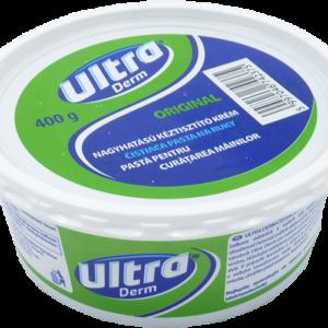 Ultra Derm kéztisztító 400gr 30db/krt